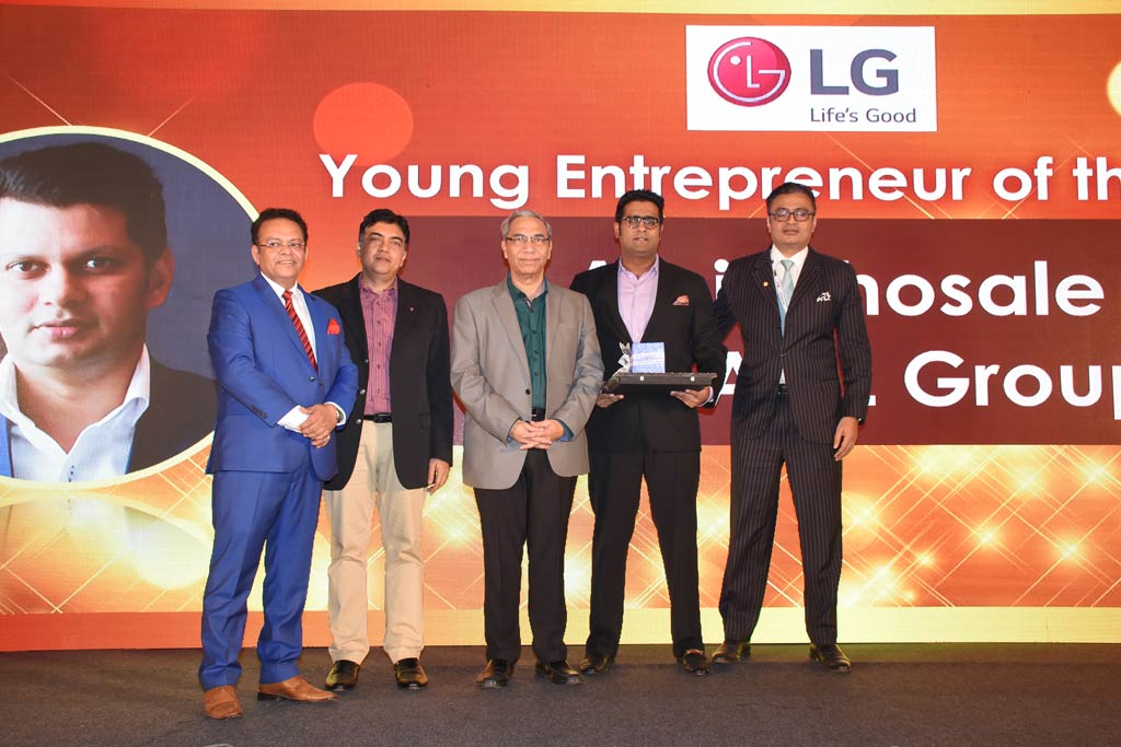 14 Young Entrepreneur of the Year